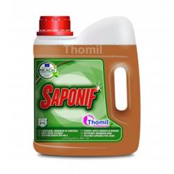 SAPONIF Limpiador Jabonoso...