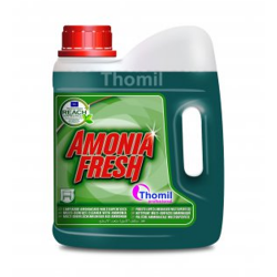 AMONIA FRESH Limpiador Amoniacado Multisuperficies