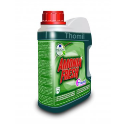 AMONIA FRESH Limpiador Amoniacado Multisuperficies