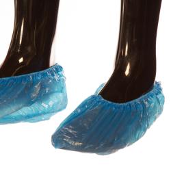Cubrezapatos de Polietileno...