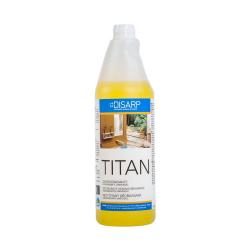 TITAN Limpiador...