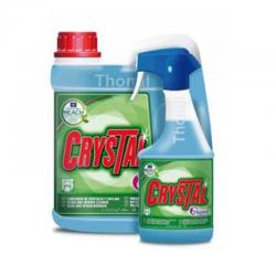 CRYSTAL Limpiador de...