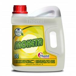 MOKETA Champú Limpiador de...