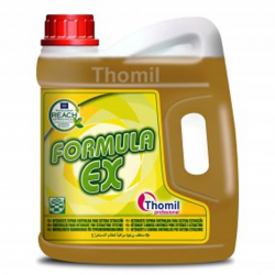 FORMULA EX Detergente...