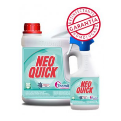 NEO QUICK Desinfectante...