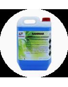 Limpiadores higienizantes para superficies online | ContraCovid